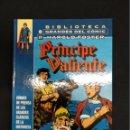 Cómics: BIBLIOTECA GRANDES DEL COMIC - PRINCIPE VALIENTE - Nº 21 - PLANETA -. Lote 163448526