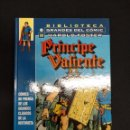 Cómics: BIBLIOTECA GRANDES DEL COMIC - PRINCIPE VALIENTE - Nº 22 - PLANETA - . Lote 163448726