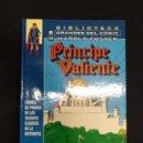 Cómics: BIBLIOTECA GRANDES DEL COMIC - PRINCIPE VALIENTE - Nº 24 - PLANETA - . Lote 163448998