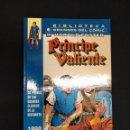 Cómics: BIBLIOTECA GRANDES DEL COMIC - PRINCIPE VALIENTE - Nº 26 - PLANETA - . Lote 163449298