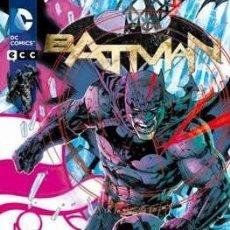 Cómics: BATMAN TÁCTICAS INTIMIDATORIAS - ECC TONY DANIEL (DETECTIVE COMICS NUDC). Lote 163458114