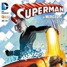 Cómics: SUPERMAN NUDC Nº 50 - ECC ROMITA JR. Lote 163475830