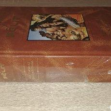 Cómics: CONAN Y BELIT EDICION COMPLETA TOMO 800 PAGINAS IMPECABLE SIN ABRIR. Lote 164973837