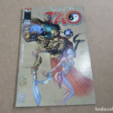Cómics: SPIRIT OF THE TAO Nº 2. Lote 165217842