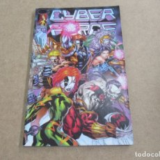 Cómics - Cyber Force Vol. 2 nº 10 - 165221986