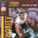 Cómics: THE AUTHORITY VOLUMEN 1 NÚMERO 27 WORLD CÓMICS WILDSTORM. Lote 165508990