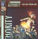 Cómics: THE AUTHORITY VOLUMEN 1 NÚMERO 33 WORLD CÓMICS WILDSTORM. Lote 165509094