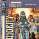 Cómics: THE AUTHORITY VOLUMEN 1 NÚMERO 34 WORLD CÓMICS WILDSTORM. Lote 165509514