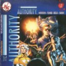 Cómics: THE AUTHORITY VOLUMEN 2 NÚMERO 2 WORLD CÓMICS WILDSTORM. Lote 165509614