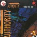 Cómics: THE AUTHORITY VOLUMEN 2 NÚMERO 6 WORLD CÓMICS WILDSTORM. Lote 165509706