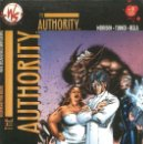Cómics: THE AUTHORITY VOLUMEN 2 NÚMERO 8 WORLD CÓMICS WILDSTORM. Lote 165509782