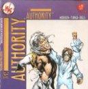 Cómics: THE AUTHORITY VOLUMEN 2 NÚMERO 9 WORLD CÓMICS WILDSTORM. Lote 165509854