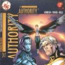 Cómics: THE AUTHORITY VOLUMEN 2 NÚMERO 10 WORLD CÓMICS WILDSTORM. Lote 165509918