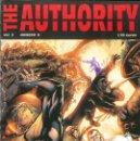 Cómics: THE AUTHORITY VOLUMEN 2 NÚMERO 11 WORLD CÓMICS WILDSTORM. Lote 165509994