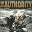 Cómics: THE AUTHORITY VOLUMEN 2 NÚMERO 12 WORLD CÓMICS WILDSTORM. Lote 165510130