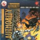 Cómics: THE AUTHORITY VOLUMEN 2 NÚMERO 1 WORLD CÓMICS WILDSTORM. Lote 165510322
