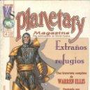 Cómics: PLANETARY VOLUMEN 1 NÚMERO 4 WORLD CÓMICS WILDSTORM. Lote 165519786