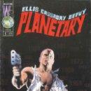 Cómics: PLANETARY VOLUMEN 1 NÚMERO 5 WORLD CÓMICS WILDSTORM. Lote 165519846
