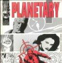 Cómics: PLANETARY VOLUMEN 1 NÚMERO 11 WORLD CÓMICS WILDSTORM. Lote 165531398
