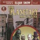 Cómics: PLANETARY VOLUMEN 2 NÚMERO 1 WORLD CÓMICS WILDSTORM. Lote 165531502