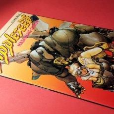 Comics : CASI EXCELENTE ESTADO APPLESEED 15 MASAMUNE SHIROW PLANETA. Lote 165609273