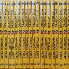Cómics: DRAGON BALL 42 TOMOS COLECCION COMPLETA 2000. Lote 165929417