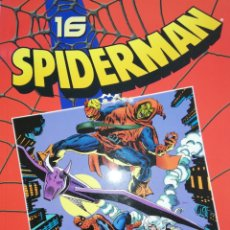 Cómics: SPIDERMAN EDICION ROJA 16. Lote 166672838