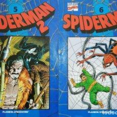 Cómics: SPIDERMAN EDICION AZUL ,. Lote 166672950