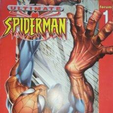 Cómics: ULTIMATE SPIDERMAN 1. Lote 166673042