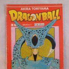 Cómics: DRAGON BALL. AKIRA TORIYAMA Nº 164 (SERIE ROJA/11) PLANETA. Lote 166745058
