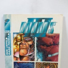 Cómics: DOOM'S IV (ROB LIEFELD & MARK PACELLA). Lote 167558188