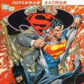 Lote 169102408: SUPERMAN / BATMAN. MUNDOS MEJORES MUNDOS MEJORES s/n EDITORIAL PLANETA DEAGOSTINI