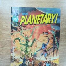 Cómics: PLANETARY VOL 1 #8. Lote 169319860