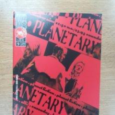 Cómics: PLANETARY VOL 1 #9. Lote 169319864