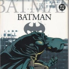 Cómics: BATMAN 35 - DC PLANETA DEAGOSTINI - BLACK GATE. Lote 169678269