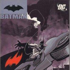Cómics: BATMAN 02 - DC PLANETA DEAGOSTINI. Lote 169678381