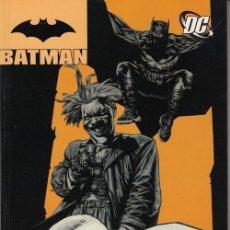 Cómics: BATMAN 03 - DC PLANETA DEAGOSTINI. Lote 169708948