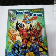 Cómics: JÓVENES TITANES (DC PRESENTA 15) PLANETA DE AGOSTINI. Lote 170353442