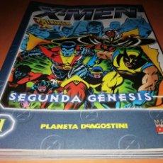 Cómics: X-MEN. COLECCIONABLE Nº DEL 1 AL 6. PLANETA.. Lote 171011918