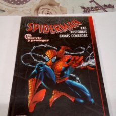 Cómics: TOMÓ 1 SPIDERMAN MARVEL. Lote 171245132