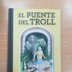 Cómics: EL PUENTE DEL TROLL. Lote 171318740