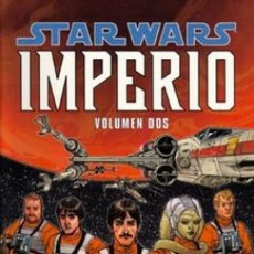 Cómics: STAR WARS. IMPERIO DARKLIGHTER Nº 2 PLANETA DEAGOSTINI. Lote 171480630