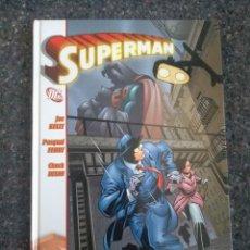 Comics : SUPERMAN DE PASCUAL FERRY - JOE KELLY & PASCUAL FERRY - D1. Lote 171609230