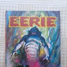 Cómics: EERIE Nº 3 (INCLUYE LAS REVISTAS EERIE Nº 11 A 15). Lote 171764115