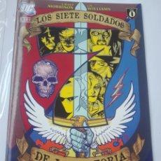 Cómics: LOS SIETE SOLDADOS # W. Lote 172342263