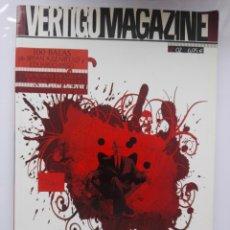 Cómics: VERTIGO MAGAZINE 2 # W. Lote 172343934