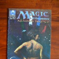 Fumetti: MAGIC - ARABIAN NIGHTS 1. Lote 172444165