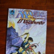 Fumetti: MAGIC - VAGABUNDO 1. Lote 172444170