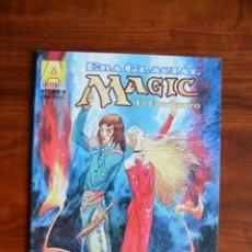 Fumetti: MAGIC - ERA GLACIAR 1. Lote 172444175