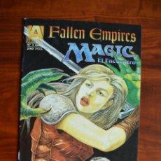 Fumetti: MAGIC - FALLEN EMPIRES 1. Lote 172444180